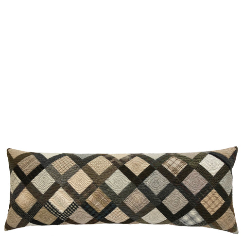 Shoreacres Road Cushion • 15x40 (C-I)