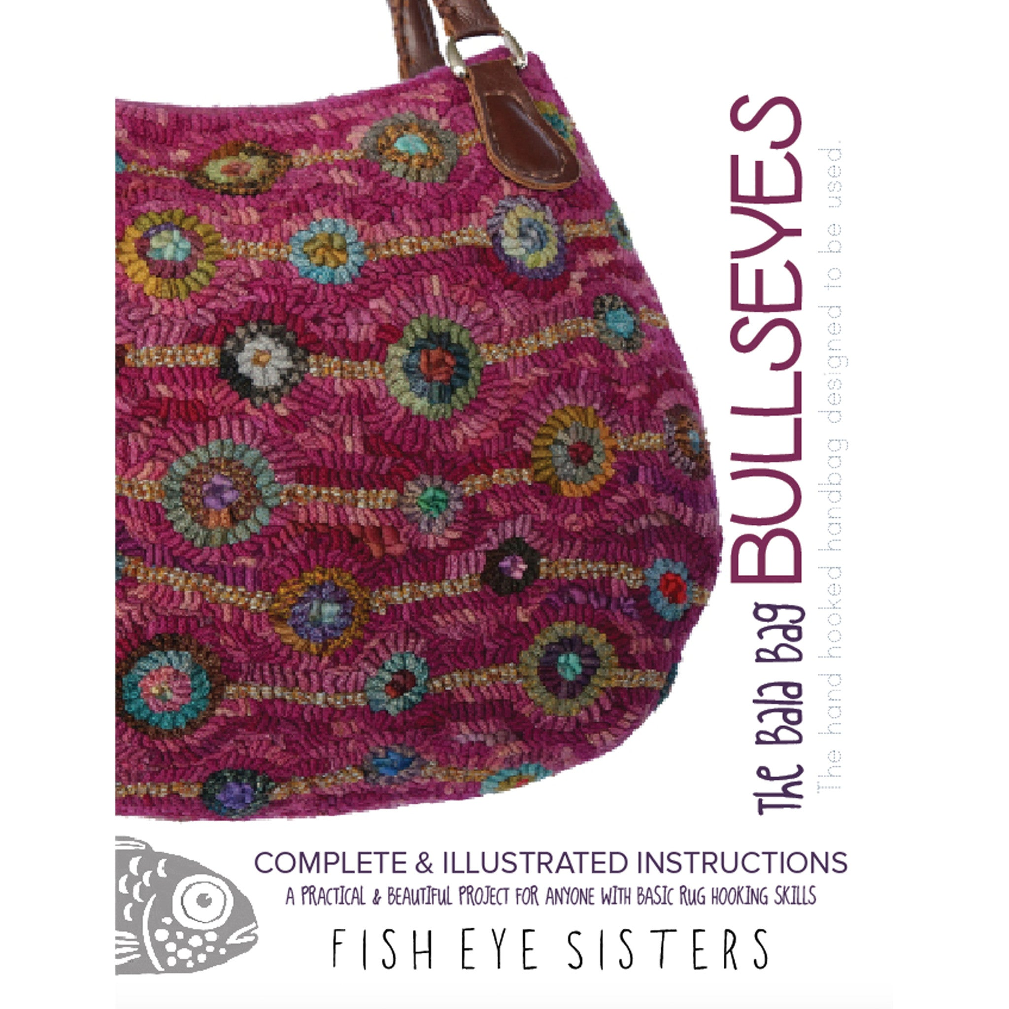 Bullseyes eBooklet ~ The Bala Bag