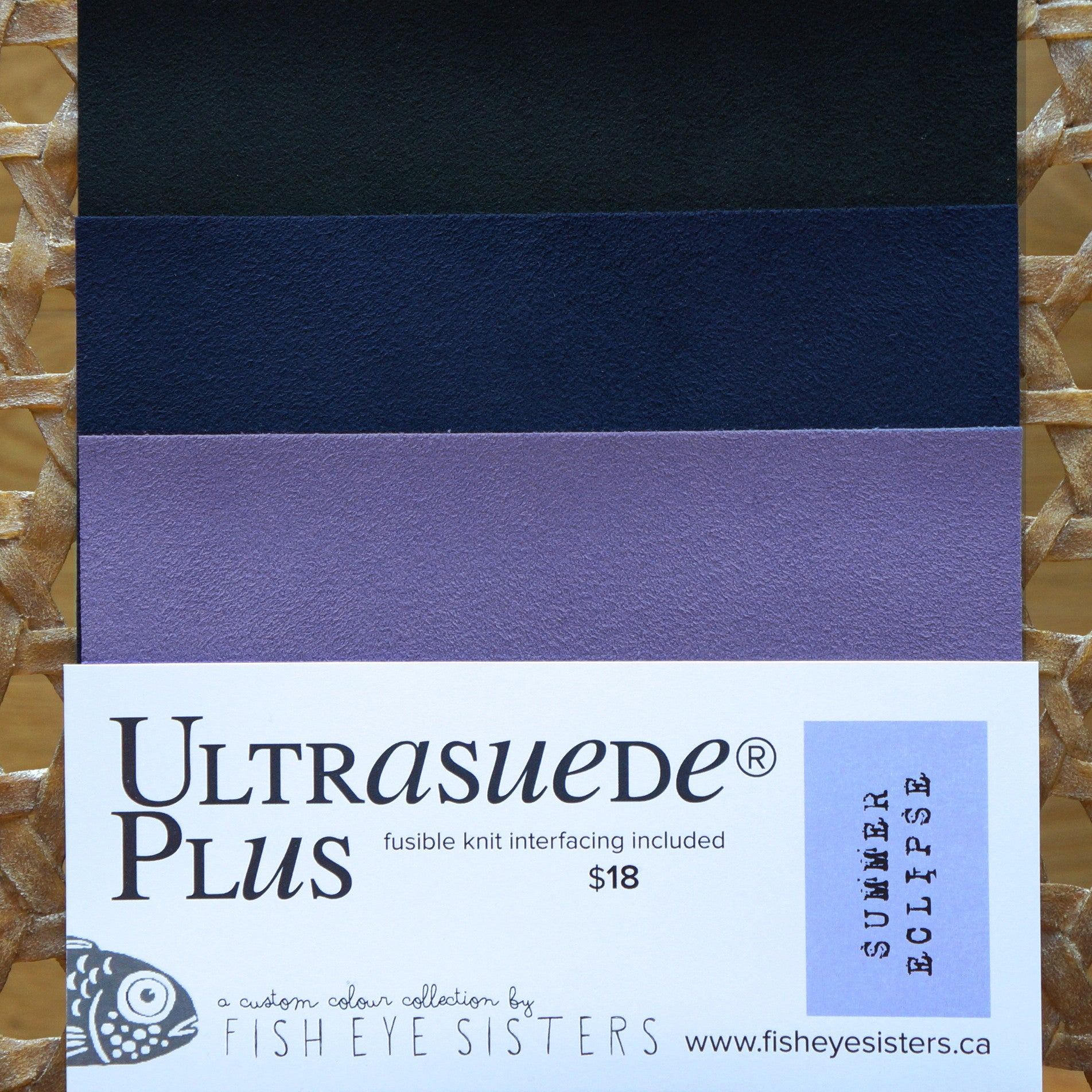 Ultrasuede® Plus ~ Jewellery 101