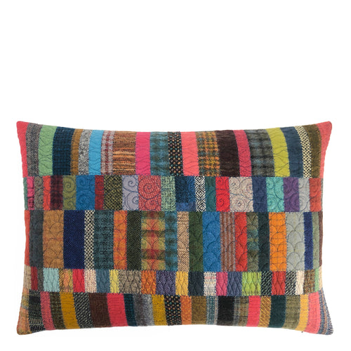 George Street Cushion • 15x22 (C-XXIII)