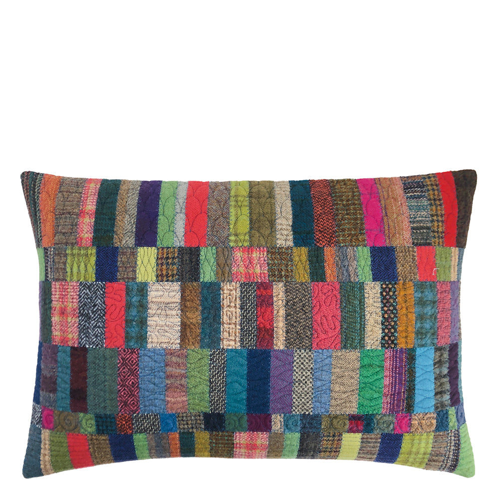 George Street Cushion • 15x22 (C-XXIX)
