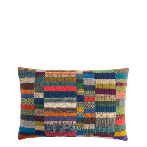 George Street Cushion • 12x18 (C-XVII)