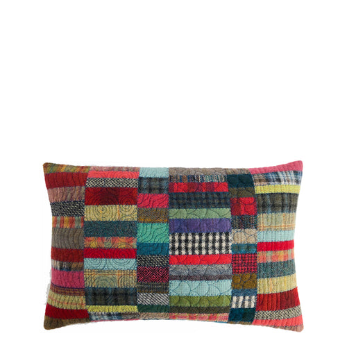 George Street Cushion • 12x18 (C-XXI)