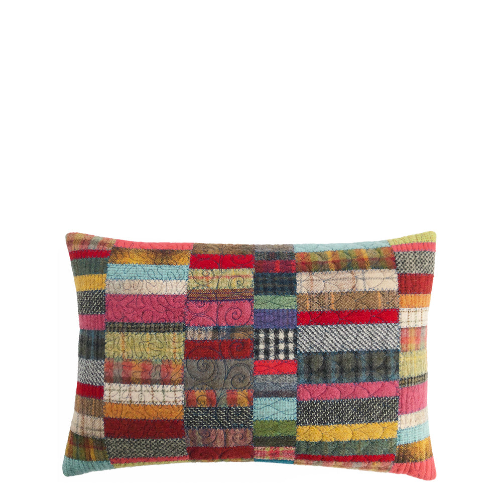 George Street Cushion • 12x18 (C-XXIII)