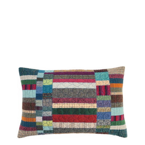 George Street Cushion • 12x18 (C-XXV)