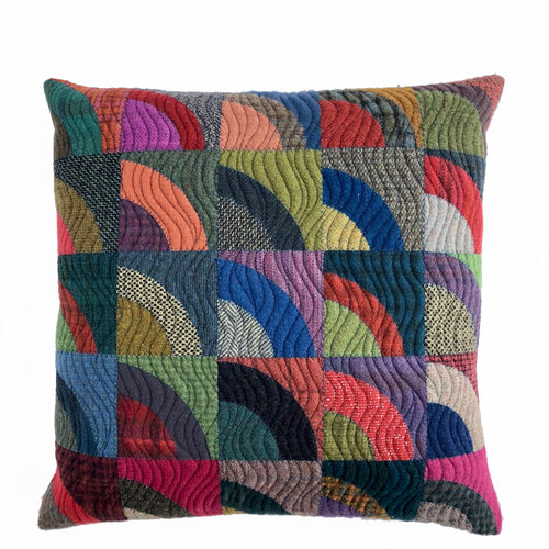 Chichicastenango Cushion • 20x20 (C-I)