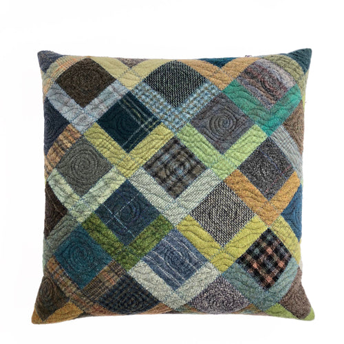 Killarney Cushion • 20x20 (C-I)