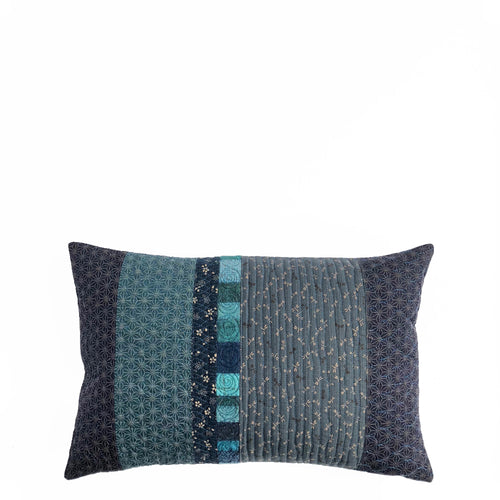 Brooke Avenue Cushion • 12x18 (P-I)