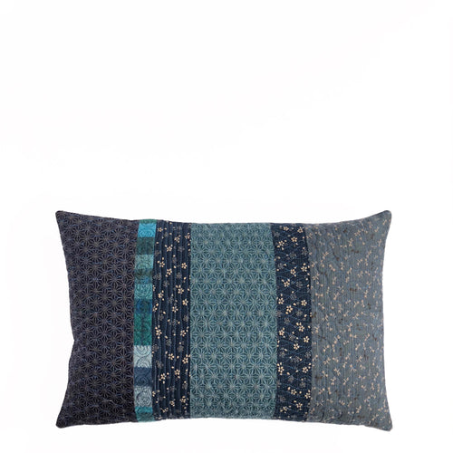Brooke Avenue Cushion • 12x18 (P-II)