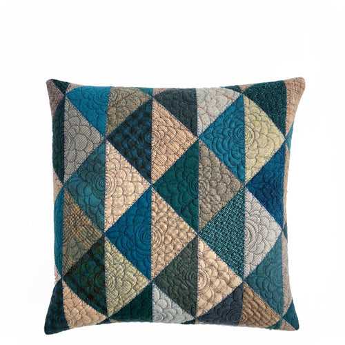 Brooke Avenue Cushion • 18x18 (C-II)