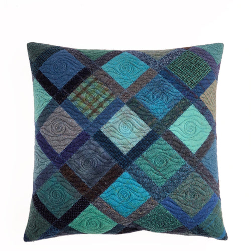 Brooke Avenue Cushion • 20x20 (C-II)