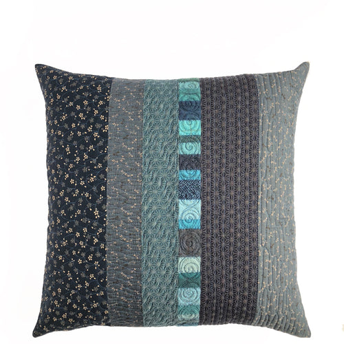 Brooke Avenue Cushion • 20x20 (P-I)