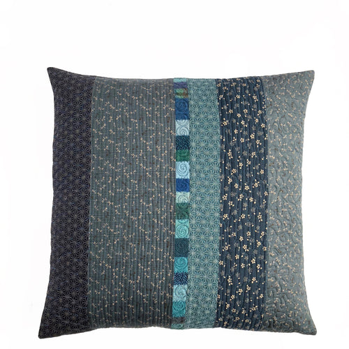 Brooke Avenue Cushion • 20x20 (P-II)