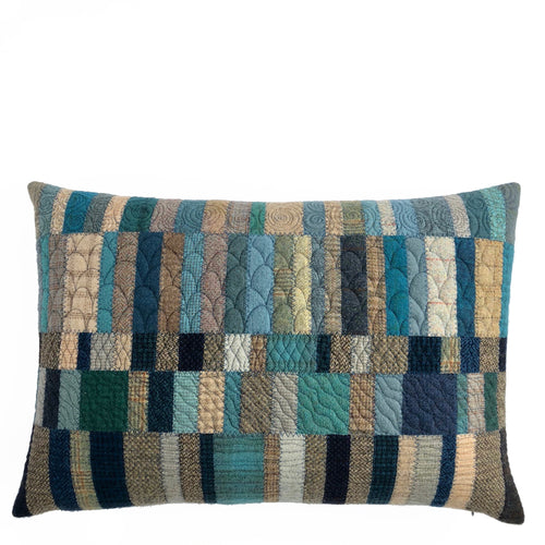 Brooke Avenue Cushion • 15x22 (C-III)