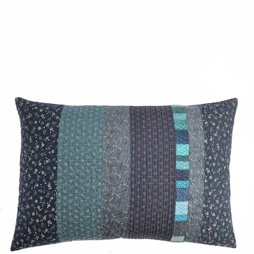 Brooke Avenue Cushion • 15x22 (P-I)