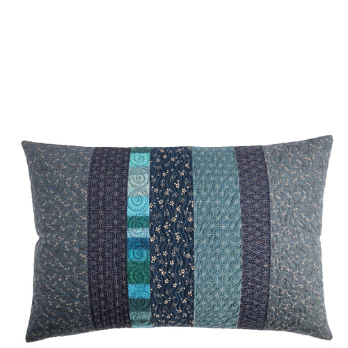 Brooke Avenue Cushion • 15x22 (P-II)