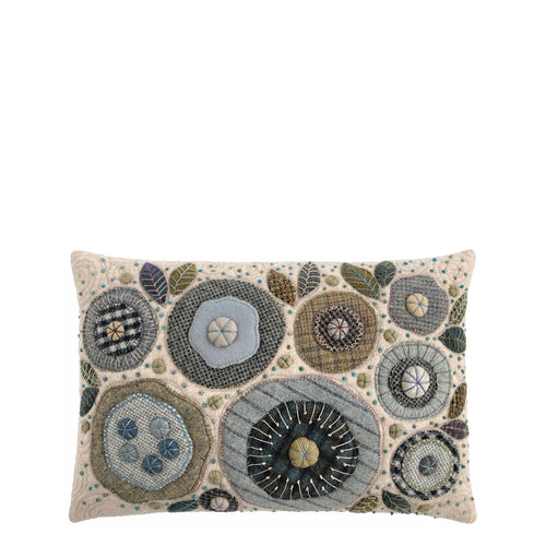 Shoreacres Road Cushion • 12x18  (S-I)