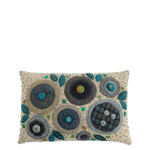 Shoreacres Road Cushion • 12x18  (S-II)