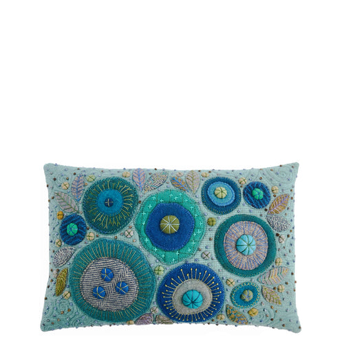 Brooke Avenue Cushion • 12x18 (S-III)