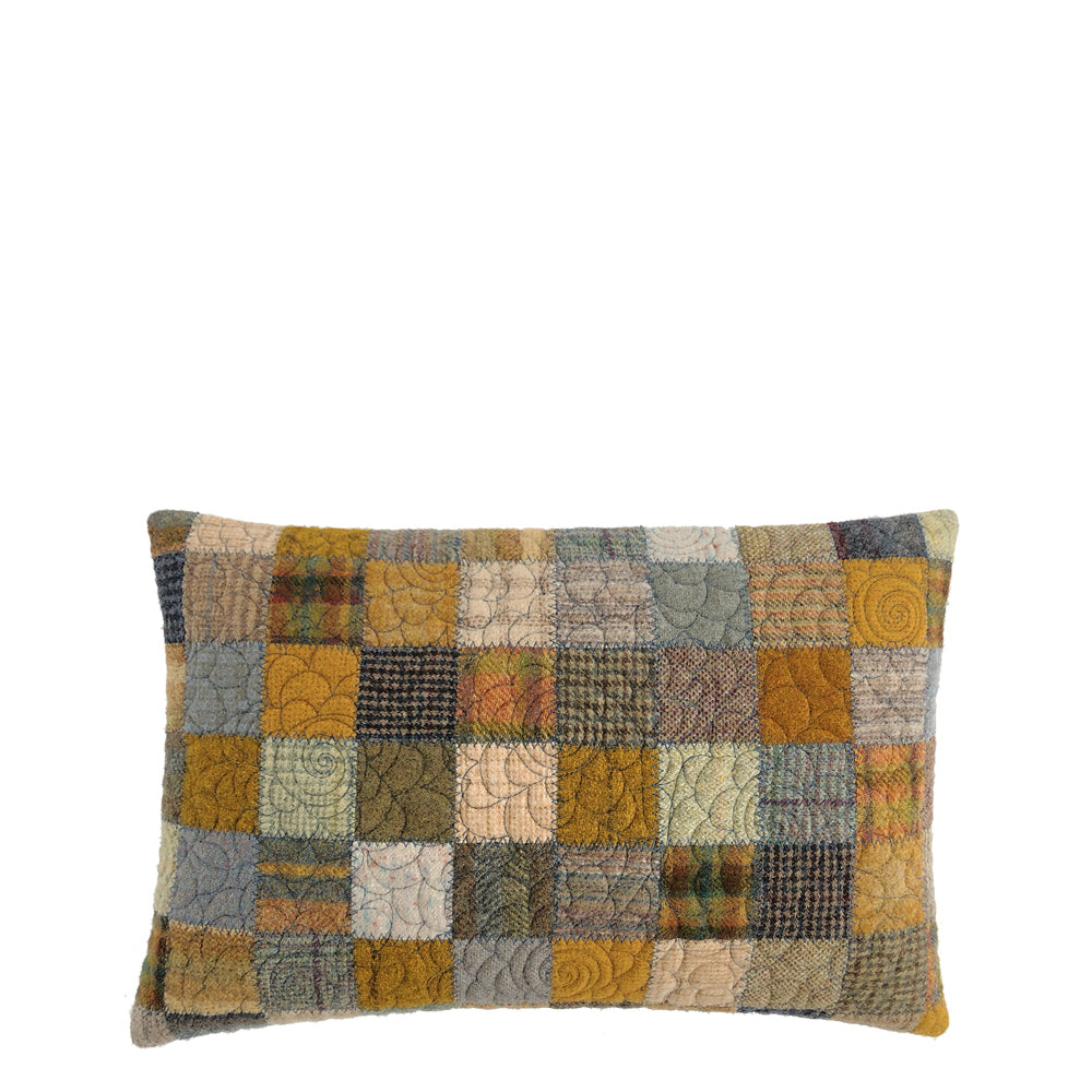 Truly Random Cushion • 12x18 (C-VI)