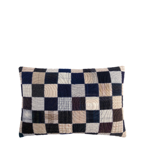 Shoreacres Road Cushion • 12x18  (C-VIII)
