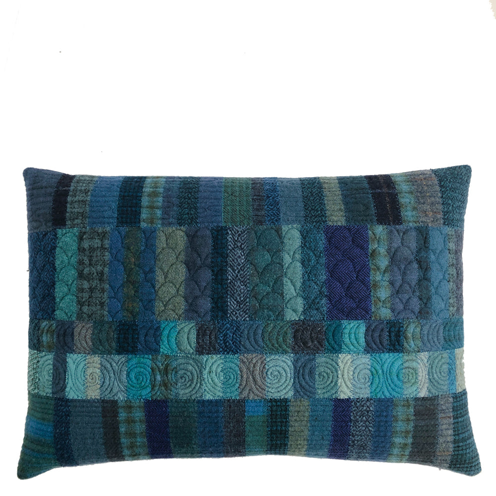 Brooke Avenue Cushion • 15x22  (C-XI)