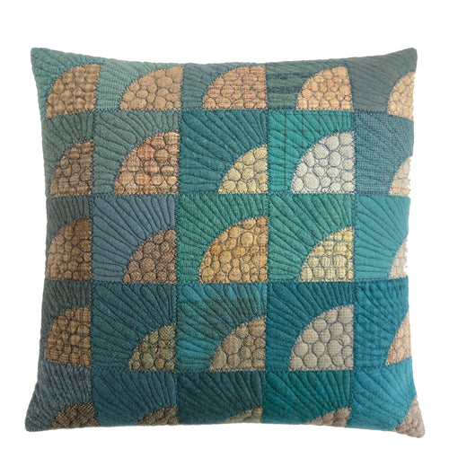 Brooke Avenue Cushion • 20x20 (C-V)