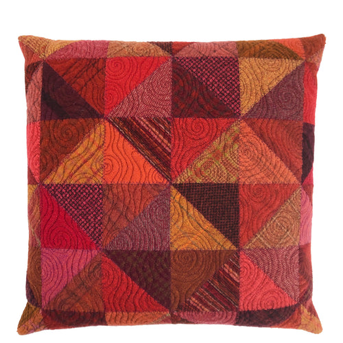 Copeland Street Cushion • 20x20  (C-1)