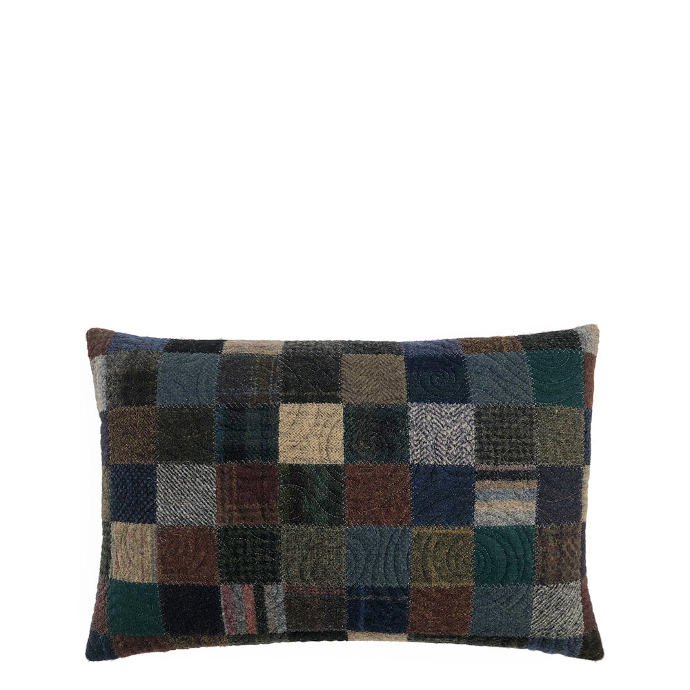 Shoreacres Road Cushion • 12x18  (C-X)