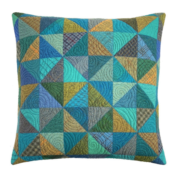 NE 41st Avenue Cushion • 20x20 A