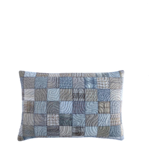 Shoreacres Road Cushion • 12x18 (C-VII)