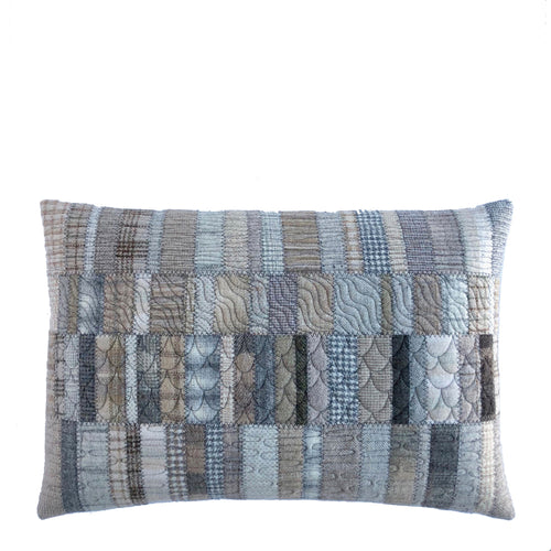 Shoreacres Road Cushion • 15x22 (C-I)