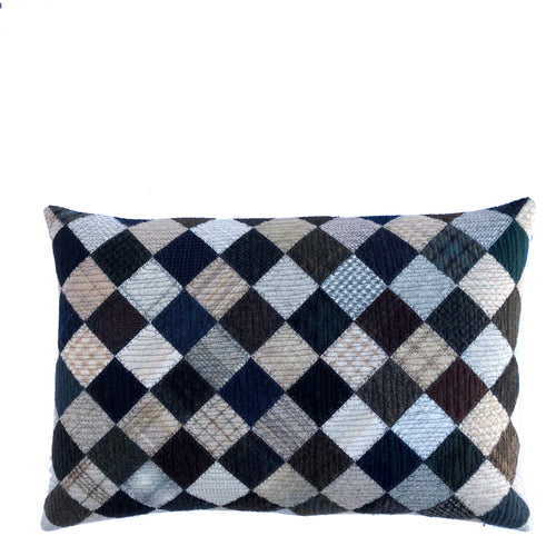 Shoreacres Road Cushion • 15x22 (C-III)