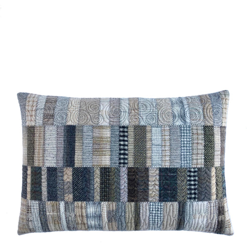 Shoreacres Road Cushion • 15x22 (C-IV)