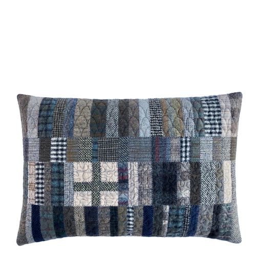 Shoreacres Road Cushion • 15x22 (C-VIII)