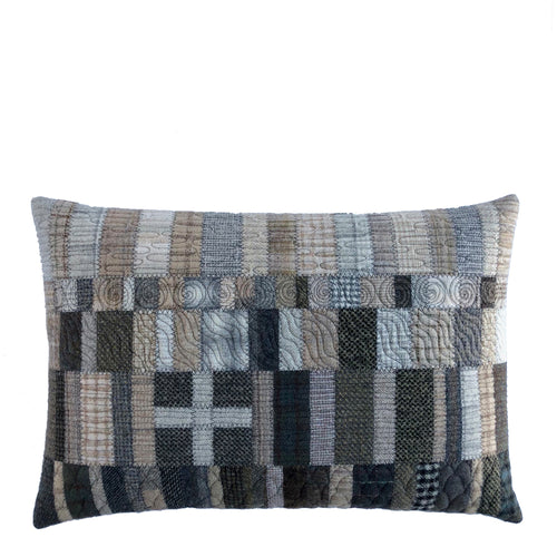Shoreacres Road Cushion • 15x22 (C-X)