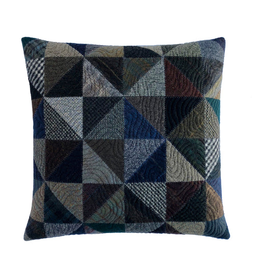 Shoreacres Road Cushion • 20x20 (C-V)