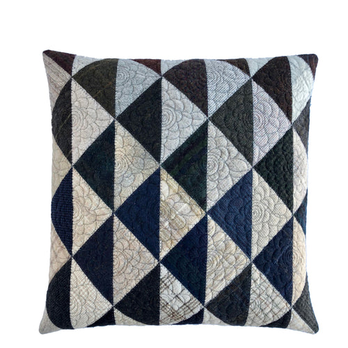 Shoreacres Road Cushion • 20x20 (C-VI)