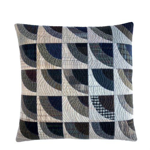 Shoreacres Road Cushion • 20x20 (C-X)