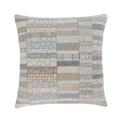 Summit Drive Cushion • 18x18 B