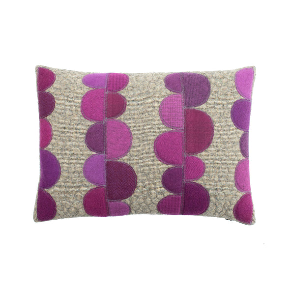 Chastain Road Cushion • 13x18 H