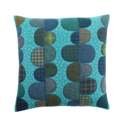 NE 41st Avenue Cushion • 18x18 B