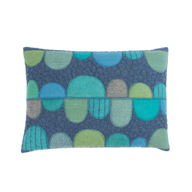 NE 41st Avenue Cushion • 13x18 B