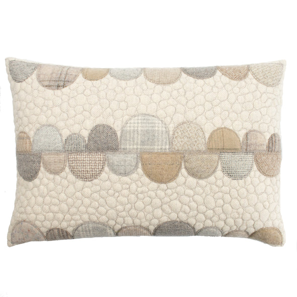Summit Drive Cushion • 15x22 L