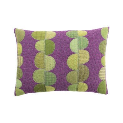 Chastain Road Cushion • 13x18 F