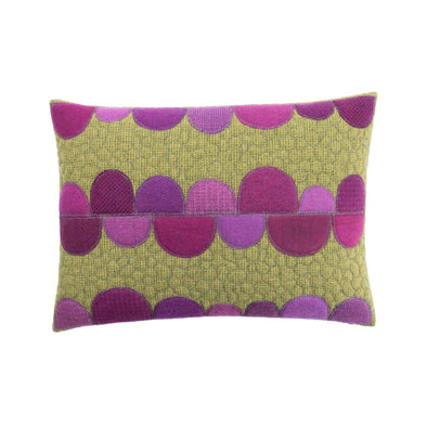Chastain Road Cushion • 13x18 G