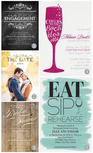 Wedding Stationery - There Are More Choices Than You Think.