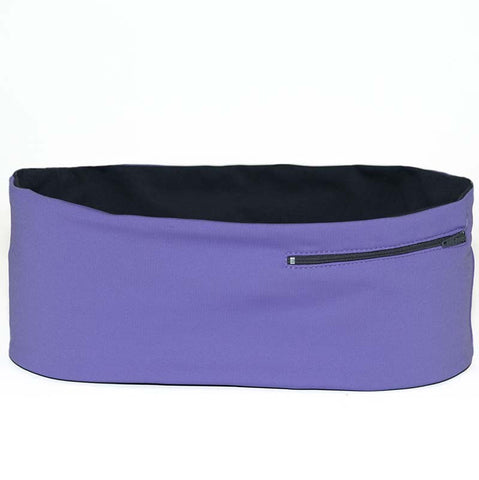 Reversible Left Coast Violet/Carbon
