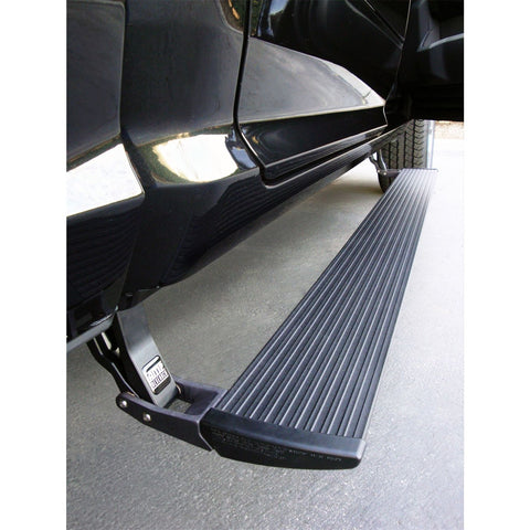 AMP Research 76138-01A PowerStep Electric Running Boards Plug N Play System for 2013-2015 Ram 1500/2500/3500 All Cabs