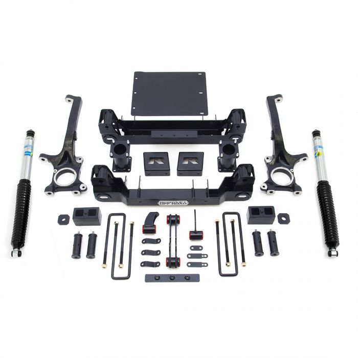 ReadyLift - 8'' Lift Kit with Bilstein Shocks   -   2007-2020 Tundra